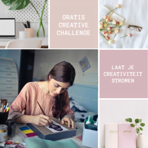 gratis creative challenge download